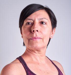 Retrato de Jñana Dakini